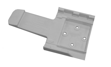 Holder for wheel chock - 4803319X - Wheel chocks